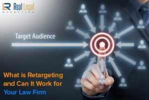 Law Firm Re targeting