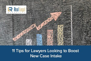 11 Tips For Lawyers